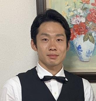 戸井 大輝さん