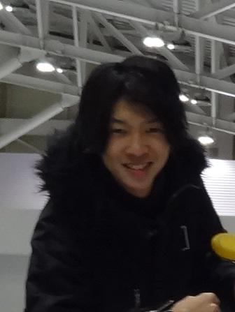 山口葵さん