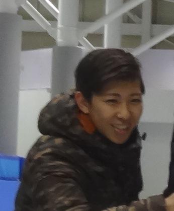 奈良誠雅さん